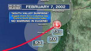Local Radar Map It U0027s Time For An Oregon Coast Radar Fox 12 Weather Blog