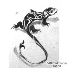 lizard tattoo designs ideas meanings images
