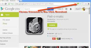 chrome extension apk downloader apk files directly to pc from play store techgainer