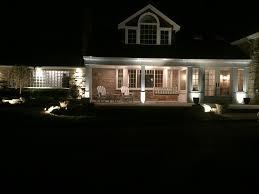 Landscape Lighting Basics Lighting Basics Landscpaing Co Inc