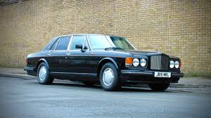 bentley turbo r for sale 1991 bentley turbo r is the definition of elegance on wheels
