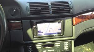 2002 bmw 325i stereo how to change the radio on a bmw 5 series 1997 2003