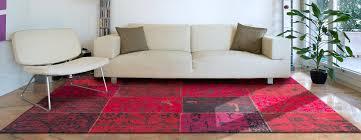 tappeto moderno rosso tappeti moderni colorati per soggiorno centro veneto mobile