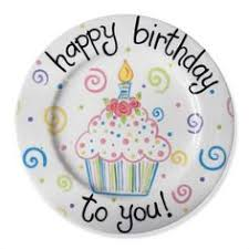 it s your special day plate a special day should be celebrated custom large 10 birthday cake