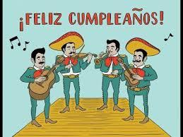 Mexican Birthday Meme - happy birthday mexican version youtube