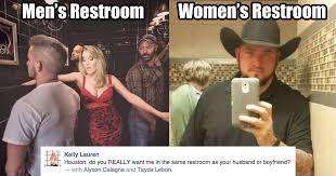 Bathroom Meme - here s why transgender bathroom panic is ridiculous attn
