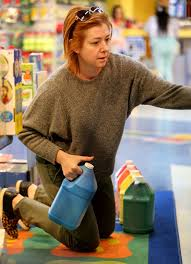 alyson hannigan shopping in los angeles 03 15 2016 hawtcelebs
