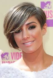 short hairstyles with side swept bangs for women over 50 short hair with side swept fringe women hairstyles