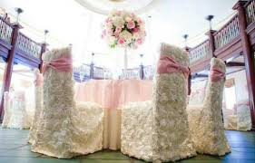 rosette chair covers rental rosette chair cover louise vina event designs online