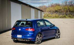 volkswagen gti night blue volkswagen golf on flipboard