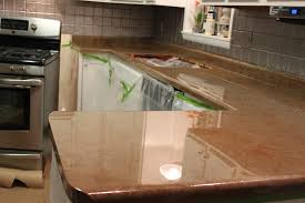 Epoxy Kitchen Countertops by I Love This Diy Countertop Using Envirotex Lite Sealer