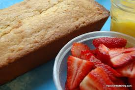 southern living old fashioned pound cake frankly entertaining