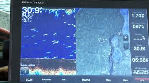 electronic finder how to track and find fish on a electronic fish finder garmin