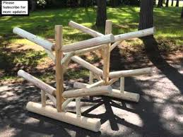Wooden Kayak Storage Rack Plans by Kayak Rack Collection Of Racks And Storage Idea Pics Youtube