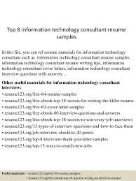 information security consultant cover letter