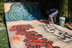 Backyard Skateboard Ramps by Boarders The Ramp Skate Ramps Pinterest