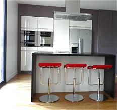 tabourets hauts de cuisine design d intérieur tabouret cuisine design pour ilot central 12