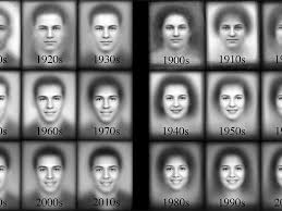 yearbook photos yearbook photos show how smiles widened the decades