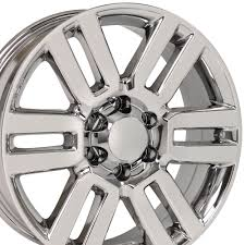 chrome lexus rims wheels for lexus