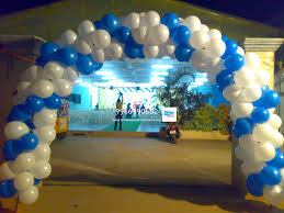 balloon arches balloon arches shobha s entertainments