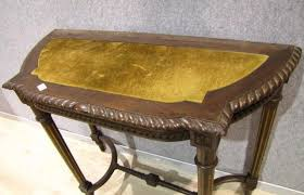 antique console tables for sale a237 carved walnut italian antique console table circa 1870 for