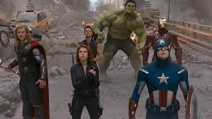 blast from past avengers are back quirkybyte