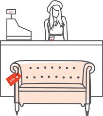 How To Sell Used Sofa Help Buying Vintage U0026 Used Furniture In San Diego U0026 Los Angeles