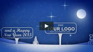 Christmas Tree Photo Gallery Project For After Effects Videohive Snowy Nigh After Effects Project U0026 Template On Vimeo
