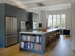 bespoke kitchen islands modern island kitchen kitchen transitional with flush mount