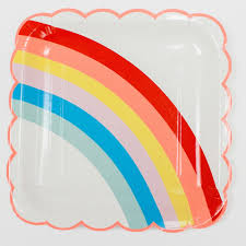 rainbow party supplies childrens parties pretty little party shop