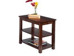 Chair Side Table With Storage Tall End Tables Inch End Table Enchanting On Ideas For Tall 30
