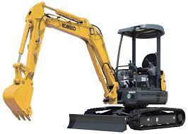 photo gallery product spotlight focus on mini excavators