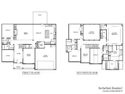 hartford grt home builders atlanta ga sr homes elevations