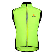 aliexpress com buy wolfbike cycling vest reflective breathable