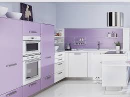 meuble cuisine violet meuble cuisine violet pour idees de deco de cuisine fraîche couleur