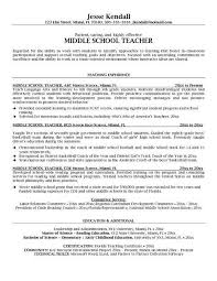 Sample Of Teachers Resume by 7 Best Resumes Images On Pinterest Example Of Resume Education