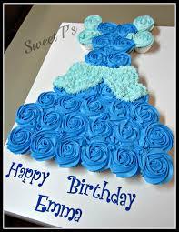 Cinderella Cupcakes Sweet P U0027s Cake Decorating U0026 Baking Blog