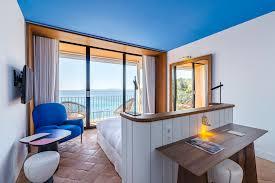 hotel le bailli de suffren a secret luxury in the gulf of saint