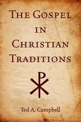 gospel in christian traditions oxford scholarship