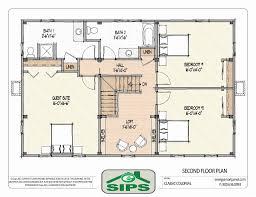 georgian floor plans georgian house plansian plan ingraham 42 016 flr country