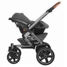 poussette siege auto bebe duo poussette 3 roues siège auto pebble de bébé confort