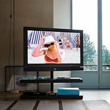 Contemporary Tv Cabinets For Flat Screens Contemporary Tv Cabinet Hi Fi Steel Sail By Caronni