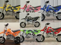 50cc motocross bikes shipping 49cc 50cc 2 stroke kid gas motor mini pocket dirt pit