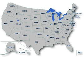 ohio on us map ohio ipl2 stately knowledge facts about the united states pages