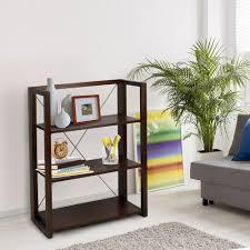 Sauder Ladder Bookcase by 3 Shelf Bookcase Gallery Of Bookcases Sauder Shelf Bookcase