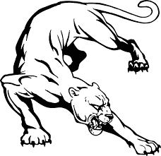 panthers clip art many interesting cliparts