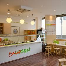 K Hen Bestellen Online Salädchen Gesundes Essen Online Bestellen Salat Lieferservice
