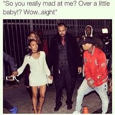 Chris Brown Meme - best chris brown karrueche stalker memes video masetv