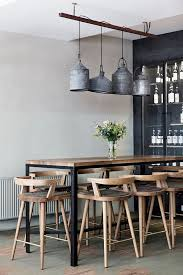 Best  High Tables Ideas On Pinterest High Table And Chairs - Restaurant dining room furniture