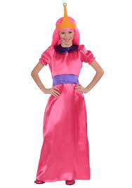 finn and jake halloween costume child princess bubblegum costume